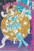 Dream Saga, Vol. 3 by Megumi Tachikawa