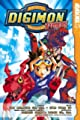 Acheter Digimon Tamers volume 1 sur Amazon