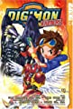 Acheter Digimon Tamers volume 4 sur Amazon