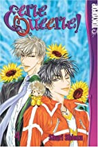Eerie Queerie! Vol. 4 by Shuri Shiozu