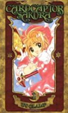Cardcaptor Sakura, Volume 1 by CLAMP