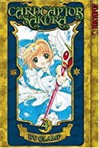 Cardcaptor Sakura, Volume 4 by CLAMP