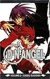Sugisaki, Yukiru: D. N. Angel #8