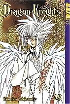 Dragon Knights Vol. 18 by Mineko Ohkami