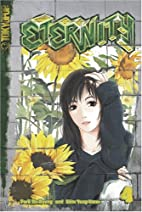 Eternity, Volume 4 by Park Jin-Ryong