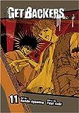 Rando Ayamine: GetBackers Volume 11
