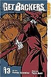 Aoki, Yuya: GetBackers Volume 13 (v. 13)