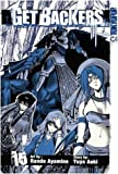 Rando Ayamine: GetBackers Volume 15 (v. 15)