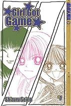Girl Got Game, Vol. 7 by Shizuru Seino