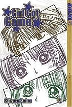 Girl Got Game, Vol. 9 by Shizuru Seino