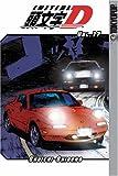 Shuichi Shigeno: Initial D Volume 17