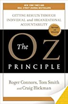 The Oz Principle: Getting Results through…