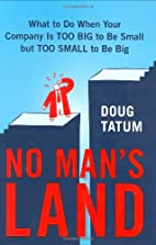 No Man's Land: What to Do When Your Company…