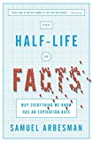 The Half-Life of Facts cover image