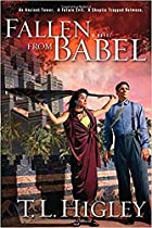 Fallen from Babel by T. L. Higley