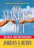 Rubin, Jordan: The Maker's Diet: Daily Reminders