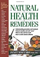 Natural Health Remedies: An A-Z Family Guide…