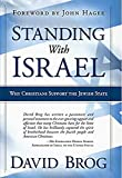Brog, David: Standing With Israel