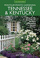 Tennessee & Kentucky Month-by-Month…