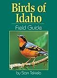 Stan Tekiela: Birds of Idaho Field Guide