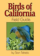Birds of California Field Guide (Our Nature…