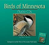 Stan Tekiela: Birds of Minnesota Audio CDs: Companion to the Bird of Minnesota Field Guide