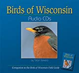 Stan Tekiela: Birds of Wisconsin Audio CDs: Companion to Birds of Wisconsin Field Guide