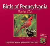 Stan Tekiela: Birds of Pennsylvania Audio CDs: Companion to Birds of Pennsylvania Field Guide