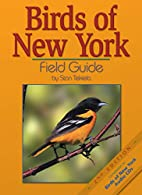 Birds of New York Field Guide, Second…