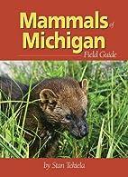 Mammals of Michigan Field Guide (Mammals…