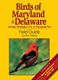 Tekiela, Stan: Birds Of Maryland & Delaware Field Guide: Includes Washington DC & Chesapeake Bay