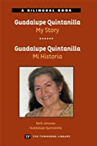 Guadalupe Quintanilla: My Story (Townsend…