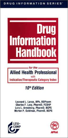 drug-information-handbook-for-the-allied-health-professional-with-indication-therapeutic