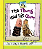 The Thumb And His Chum (SandCastle: Rhyme…