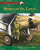 Spirit Of St. Louis (American Moments) by…