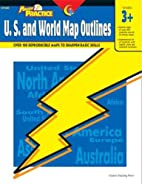 Power Practice: U.S. and World Map Outlines,…