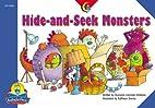 Hide-and-Seek Monsters (Fluency Readers) by…