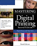 Johnson, Harald: Mastering Digital Printing