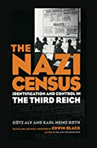 The Nazi Census. Identification and Control…
