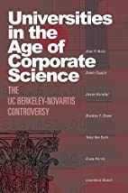Universities in the Age of Corporate…