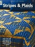 Jeanne Stauffer: Stripes & Plaids: Quilting