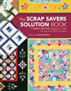 The Scrap Savers Solution Book by Jeanne…