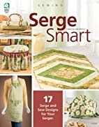Serge Smart by Julie Johnson