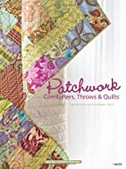 Patchwork Comforters, Throws & Quilts by…