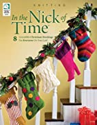 In the Nick of Time by DRG Publishing