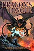 Dragon's Tongue: Book 1 Of The Demon Bound…