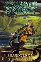 Crystal Dragon by Sharon Lee