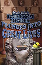 Uncle John's Bathroom Reader Plunges into…