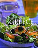 Tee, Suzanna: World Food Greece