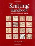 Knitting Handbook: An Instructional Guide to…